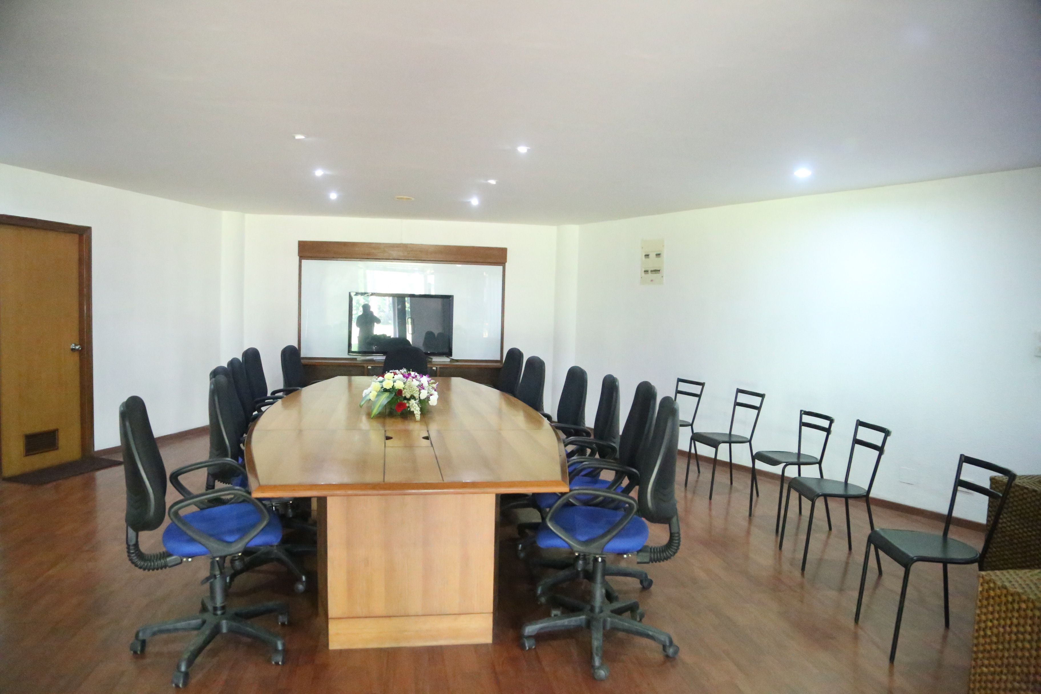 Conference Room CCD Training Center