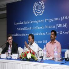 Dr. Santhosh Mathew, JS (Skills), in QA Session