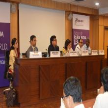 Employer panel discussion