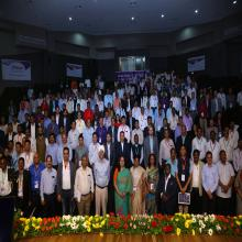CxO Meet at Gram Vikas Bhawan, Kharghar, Navi Mumbai on 14th June 2019
